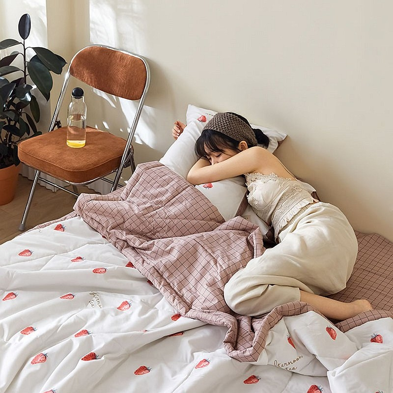 ①寝る1.5時間前がBEST