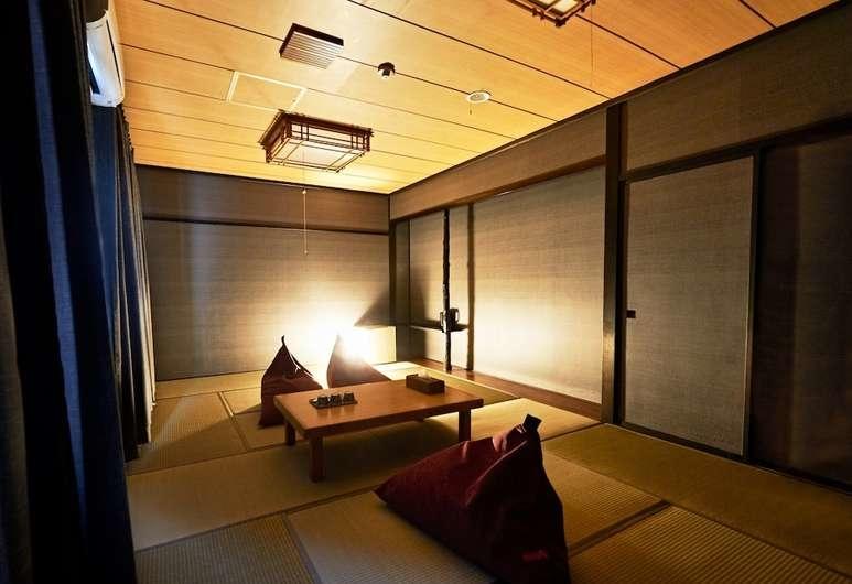<北海道>HOTEL KUMOI