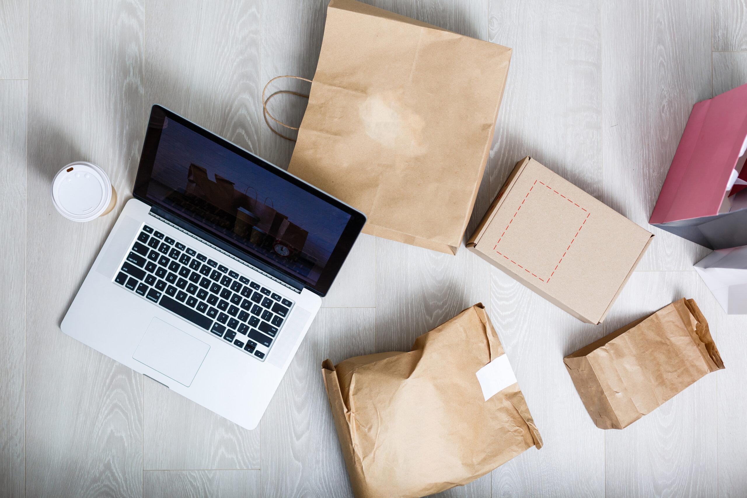 3|ネットショッピングで爆買いをしたい