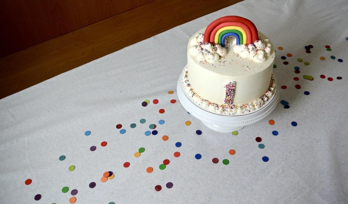 おうちケーキの幅が広がりそう