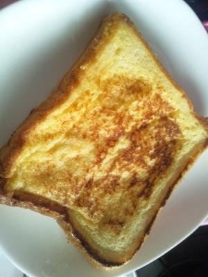 ☆お洒落な朝食☆フレンチトースト☆