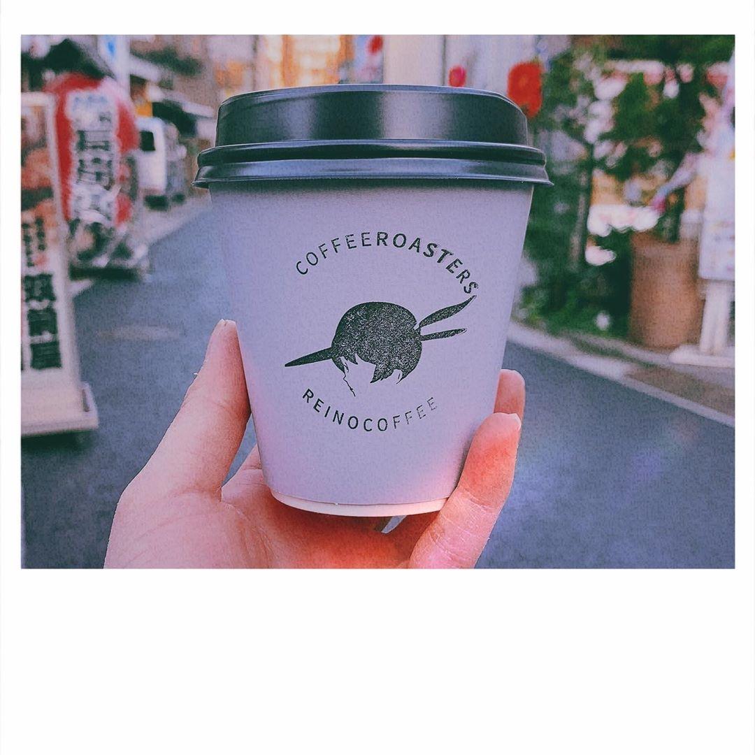 REINO COFFEE STORE 中村橋