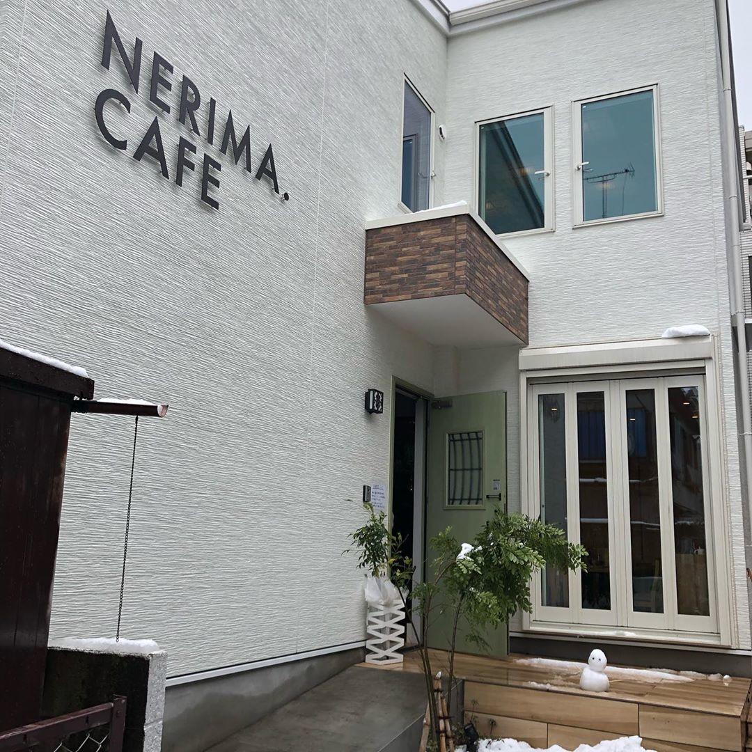 NERIMA.CAFE 練馬