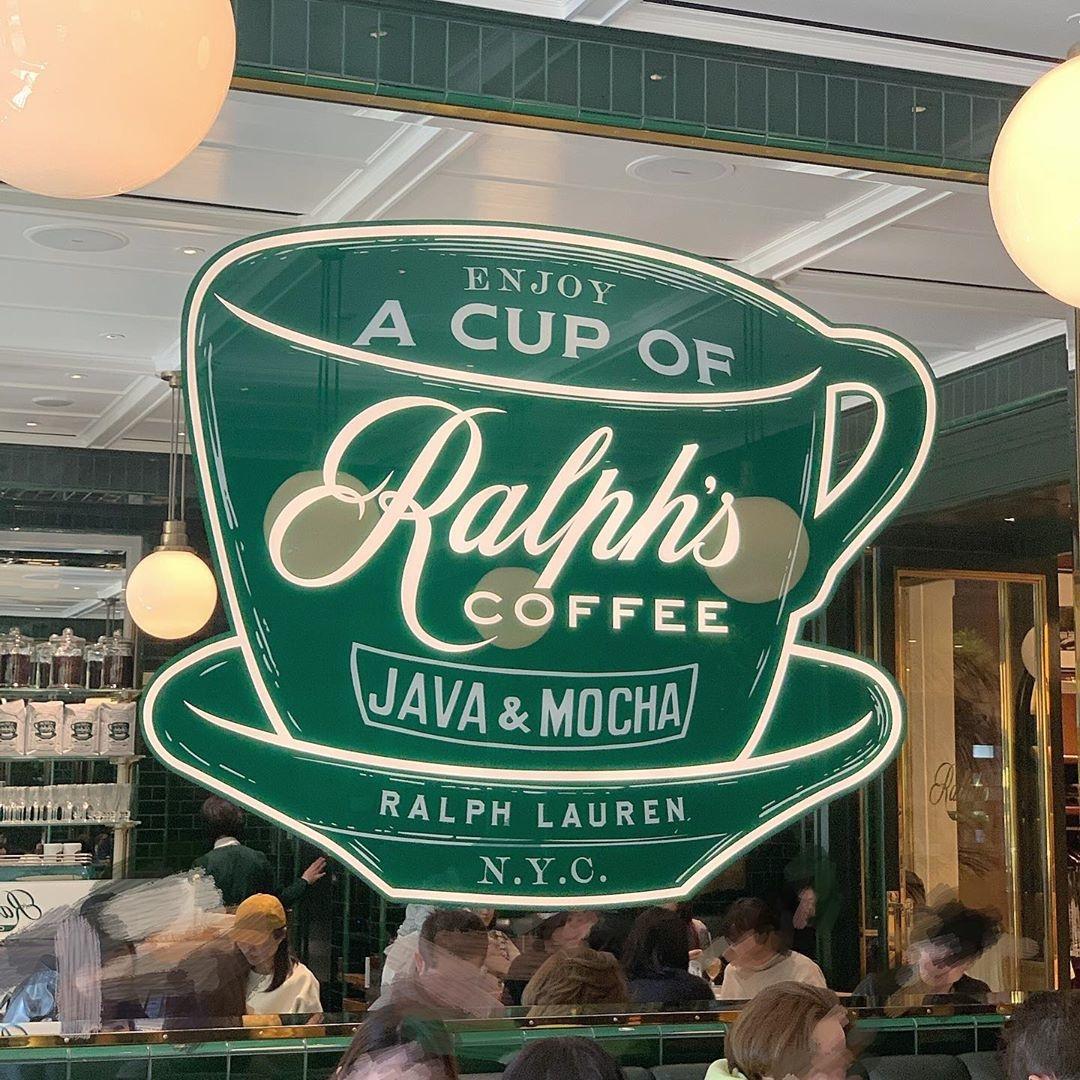  RALPH'S COFFEE【表参道】