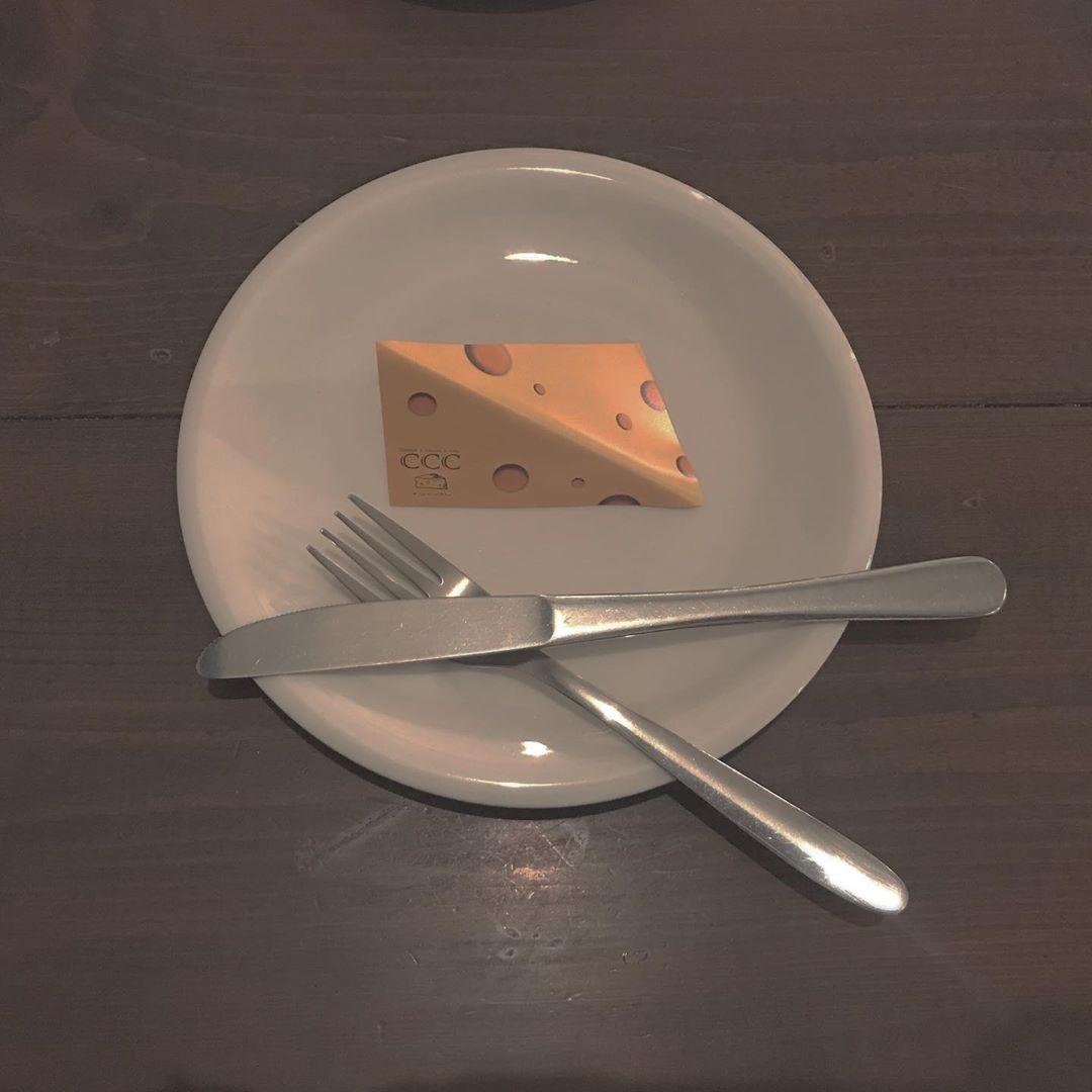 CCC Cheese Cheers Cafe Shibuya