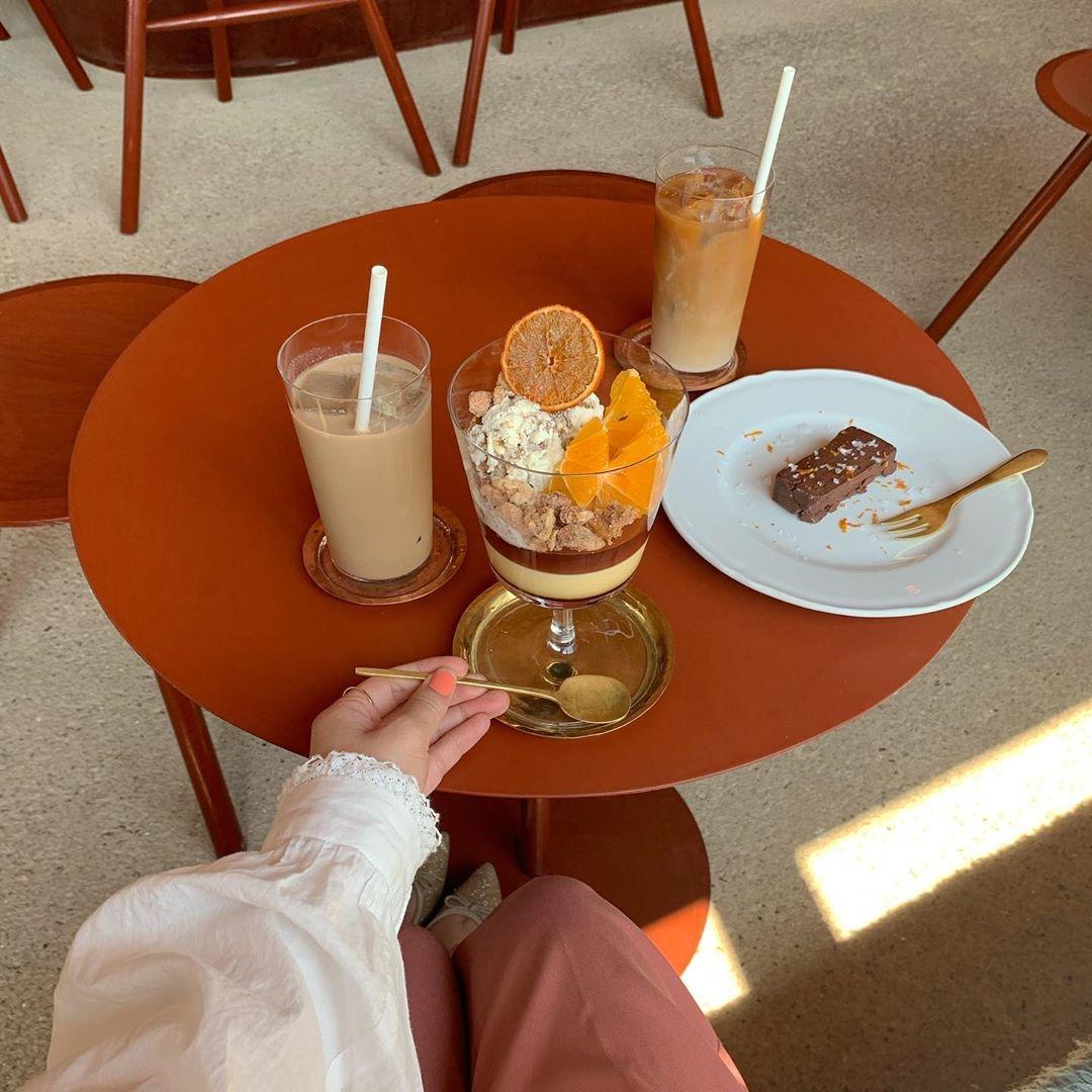 CAFE&BAR 美味しいものを贅沢に