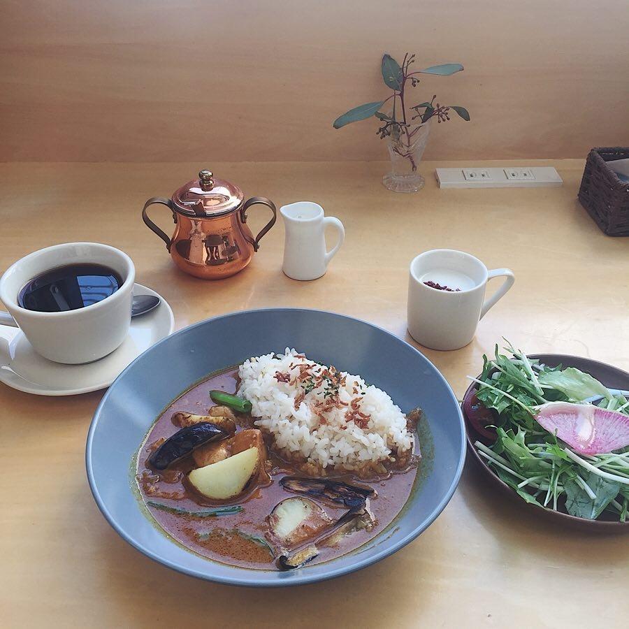 TRITON CAFE 代官山