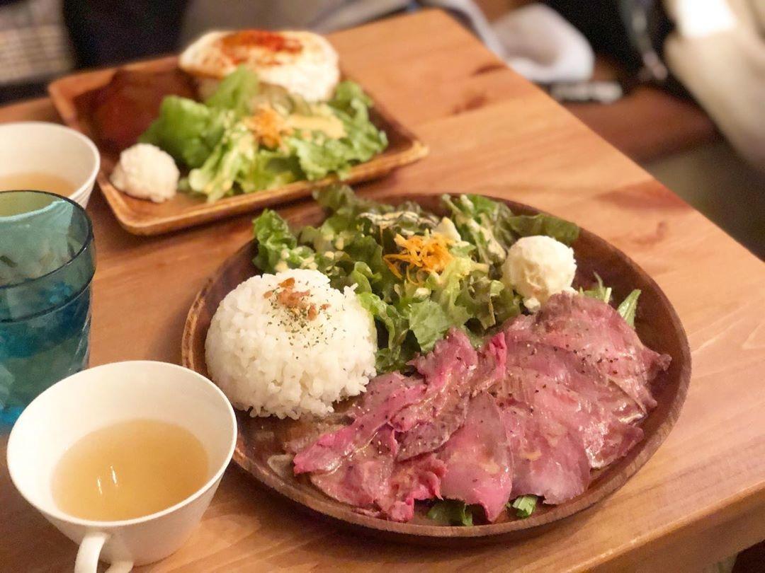 (1)下北沢:Lani cafe&bar