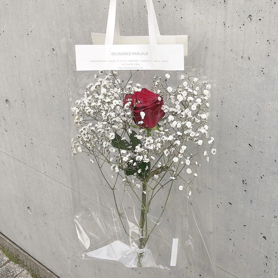 大切な日にお花をプレゼントしてみない?