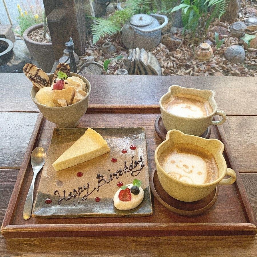   Cafeゆう 大阪梅田店