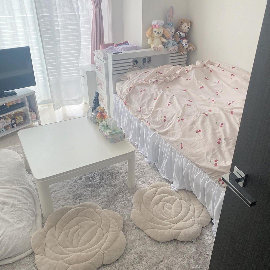 家具は『Romantic Princess』でGET