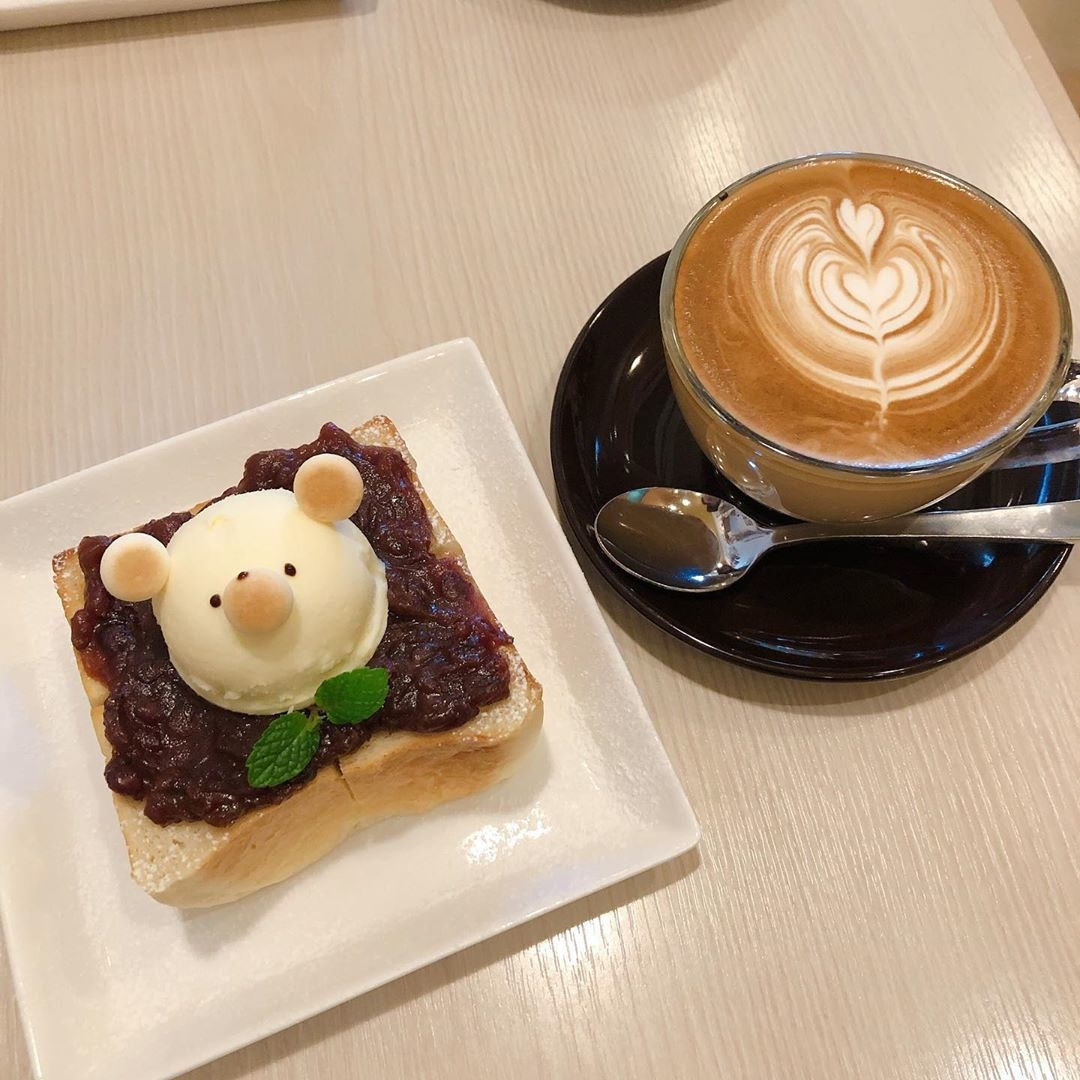I-Cafe @名古屋