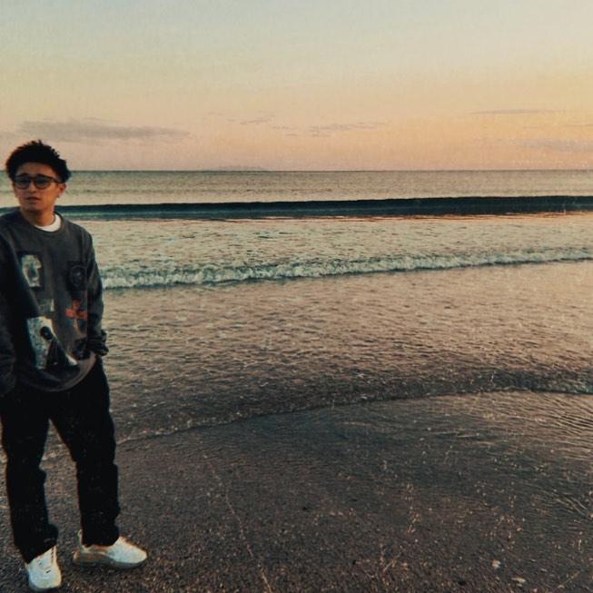 海が似合う彼に片想い中…