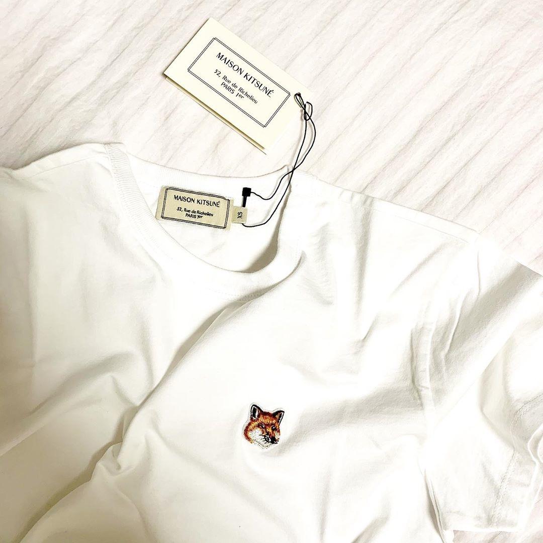 ①Tシャツ
