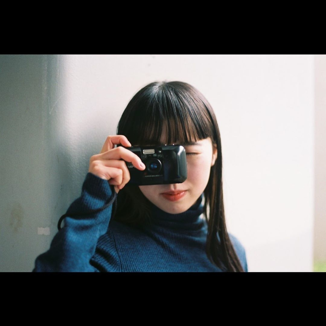 ーFilm Cameraー