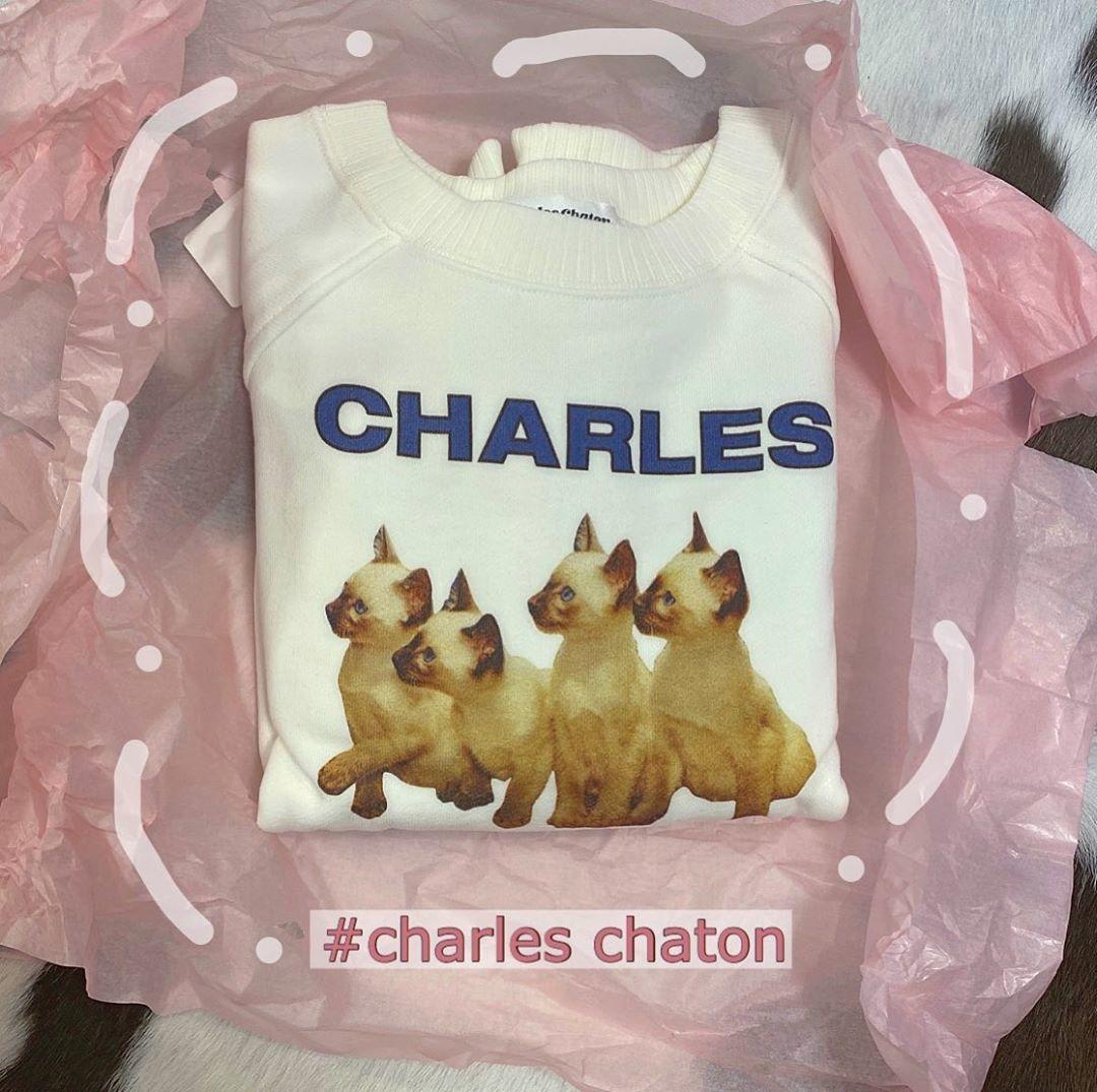 Charles Chaton(シャルル シャトン)
