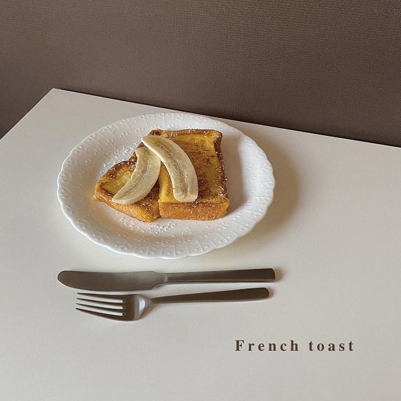 いつもとは違うトースト食べたくない?