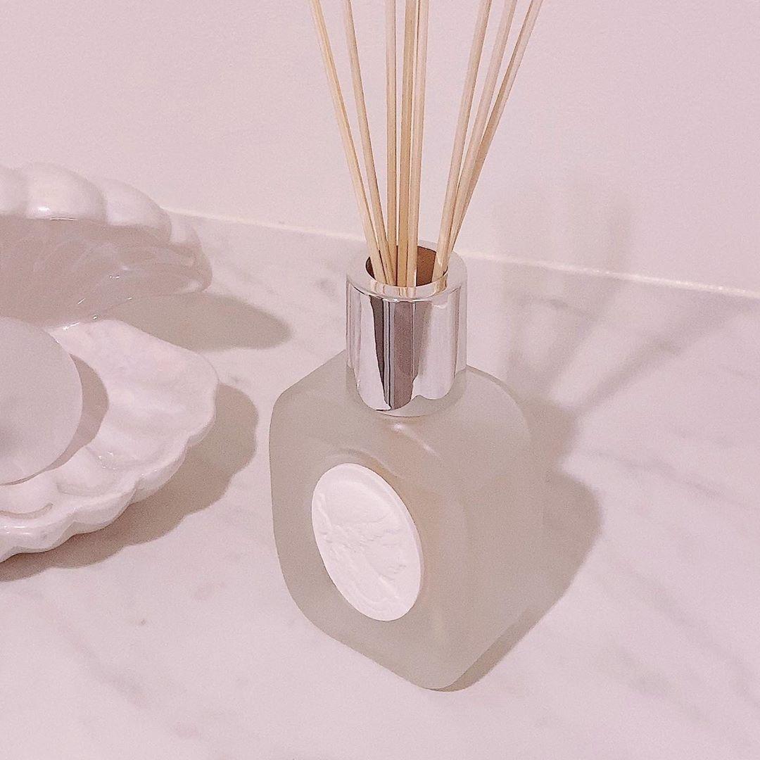 3|部屋の香りを変えるアロマディフューザー