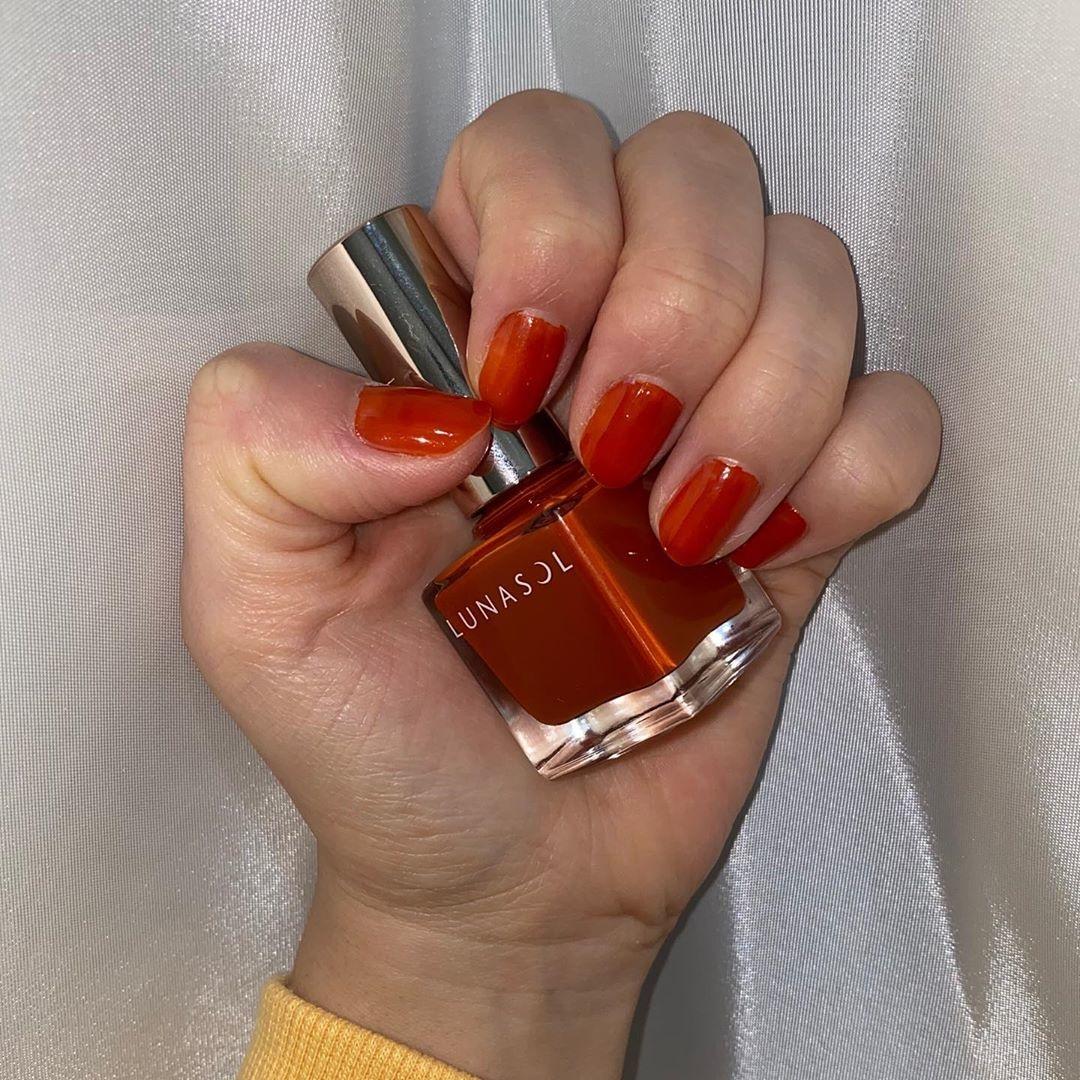 ◯ nail ◯