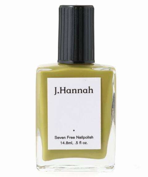 J.Hannah ネイル