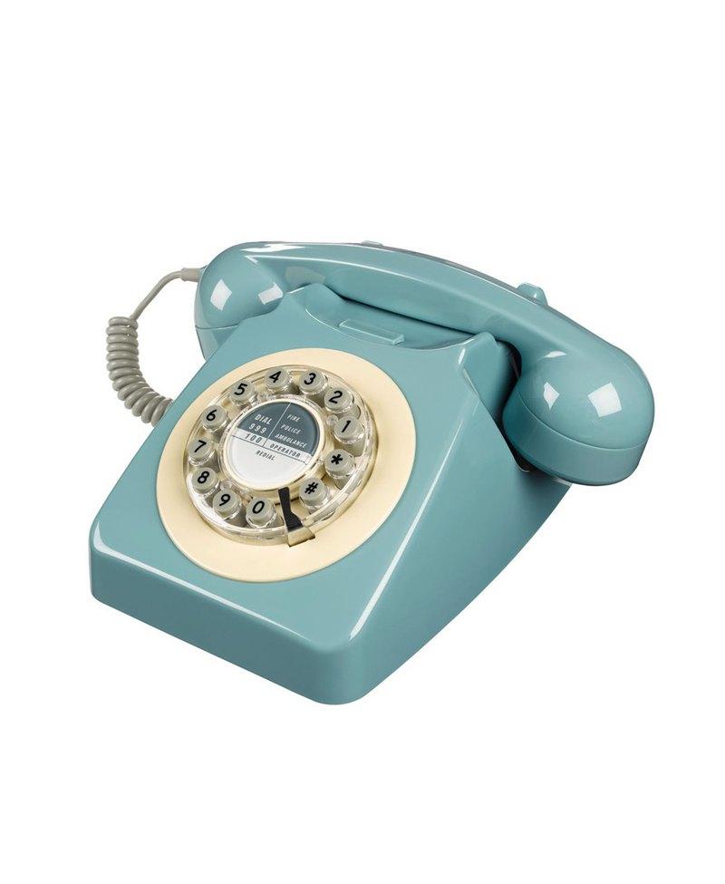 retro classic phone