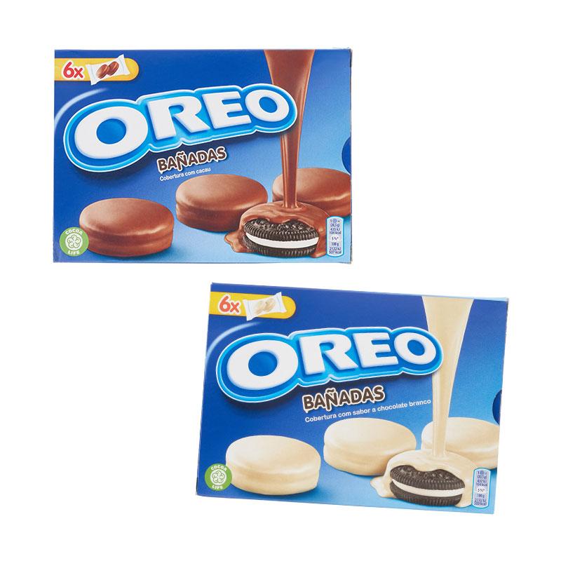 オレオ チョコレート クッキー