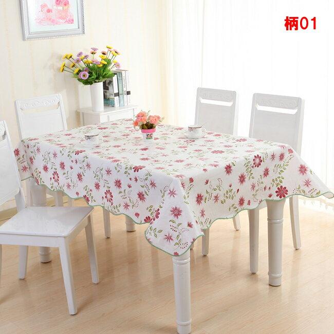 テーブルクロス  花柄