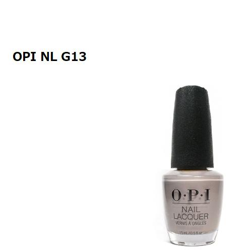NL G13