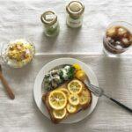 旬のフルーツを丸ごと独り占め。自家製ジャム&ドライフルーツを作ってみよう