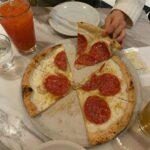 都内のお洒落ピザ専門店『800 Degrees』。インスタで見たカスタマイズ法を手本に