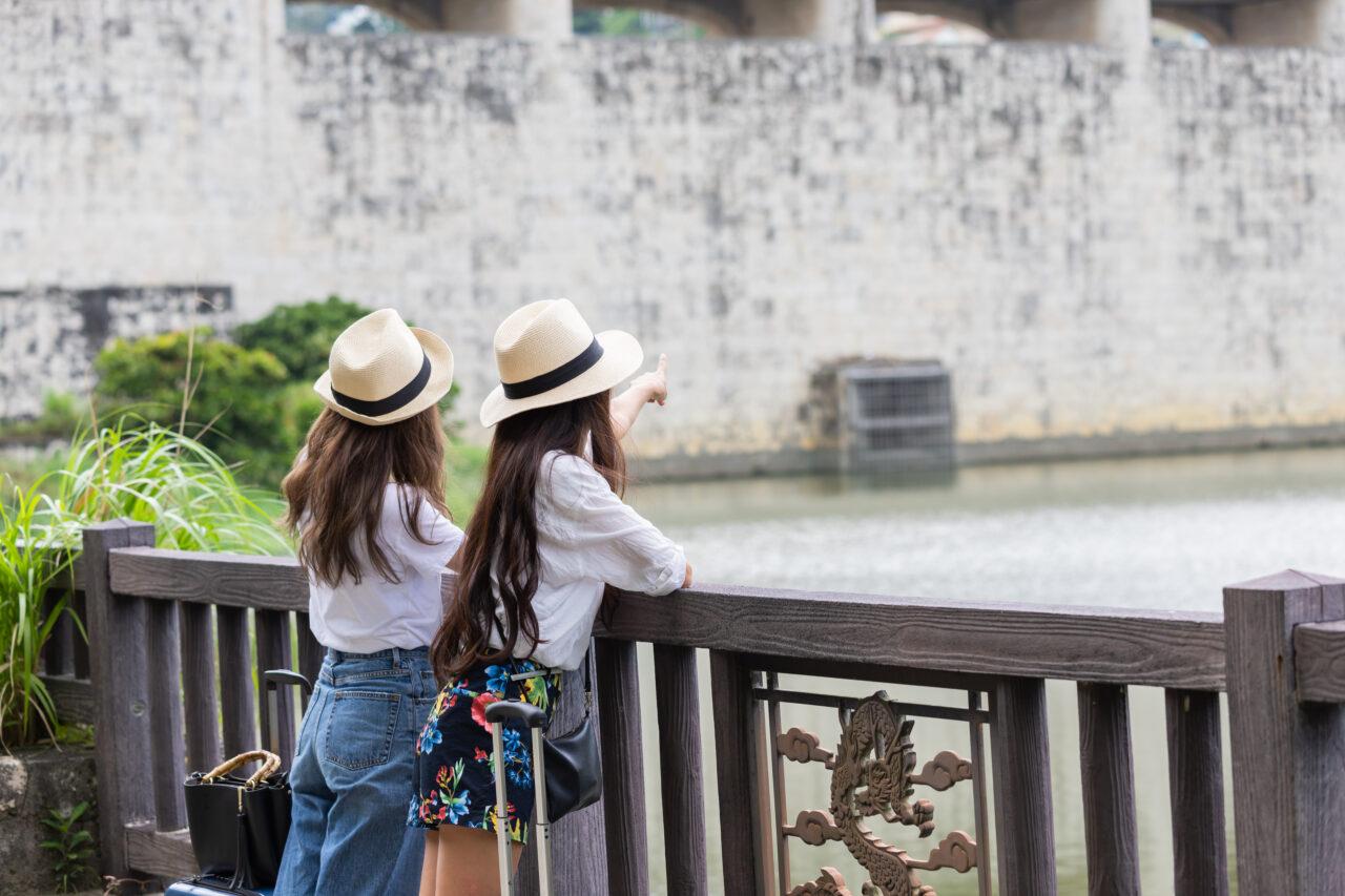 慌ただしい日々から抜け出して。ゆっくりのんびり魅力あふれる九州めぐりの旅