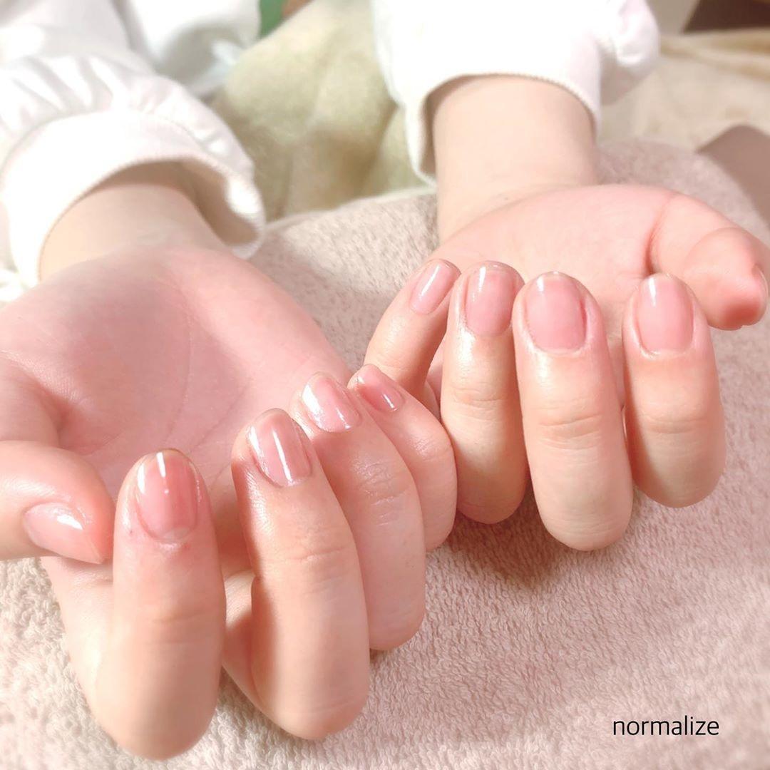ワタシの自爪なんか見ないで…。意外と知らない正しいケア方法で見惚れる爪へ