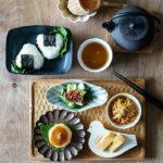 「まごわやさしい」が合言葉。バランスの良い和食の魔法で、低カロリーごはんを