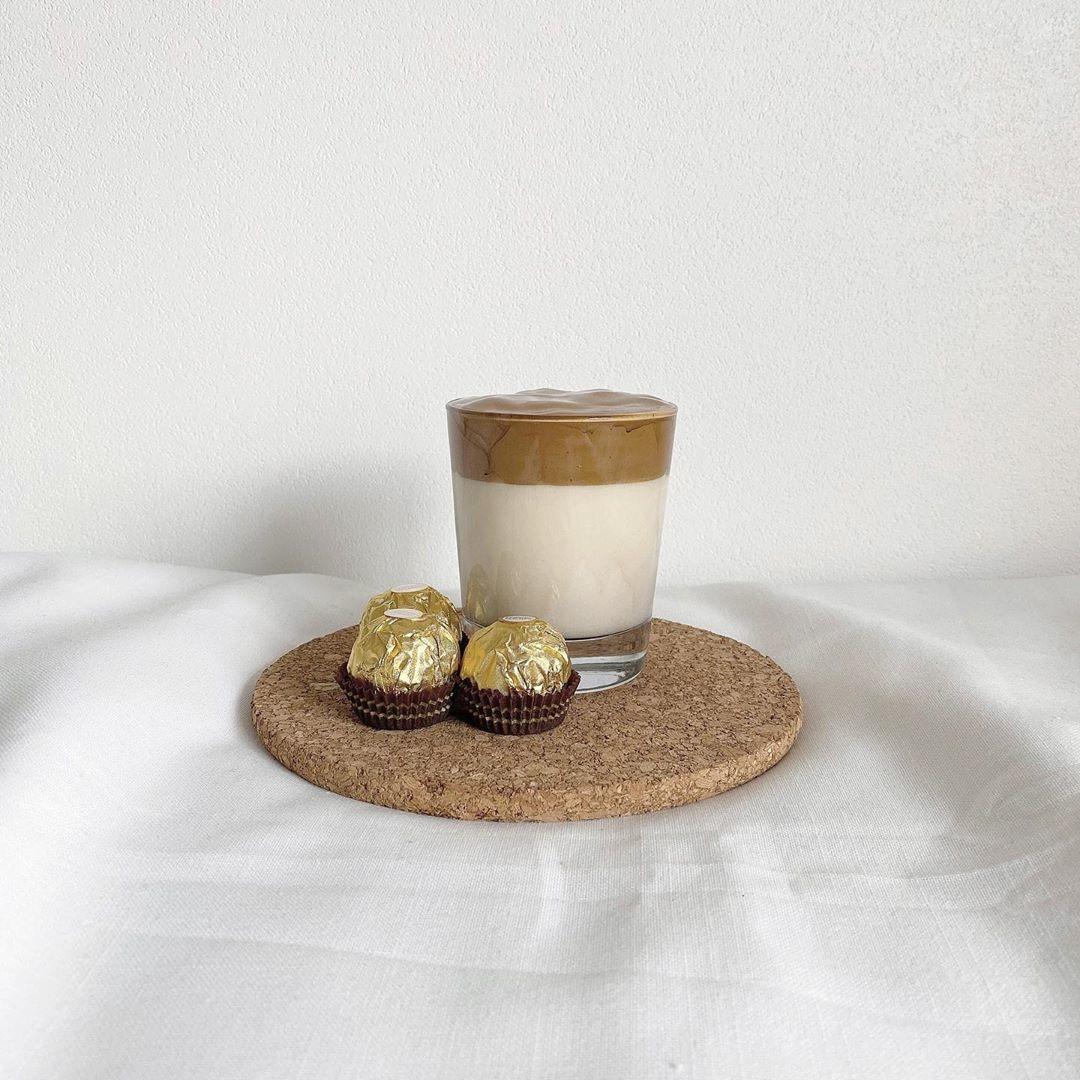 コーヒーの新しい楽しみ方!?タルゴナコーヒーで新感覚の味わいをお家でトライ