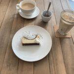 FORチーズケーキを愛する女の子。口の中にとろ〜り幸せを届けるカフェ4選