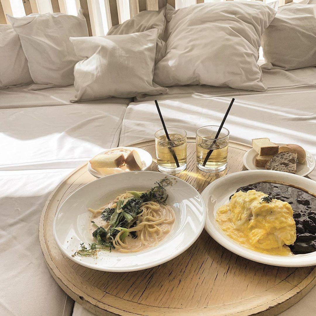 お腹も心も満足感を得たいな。それなら代官山のグルメ巡りで充実した休日を過ごそう♡