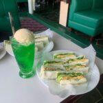 なんでもない日に、トキメキを一匙。ツウが通う休日を彩る昭和レトロな喫茶店探訪