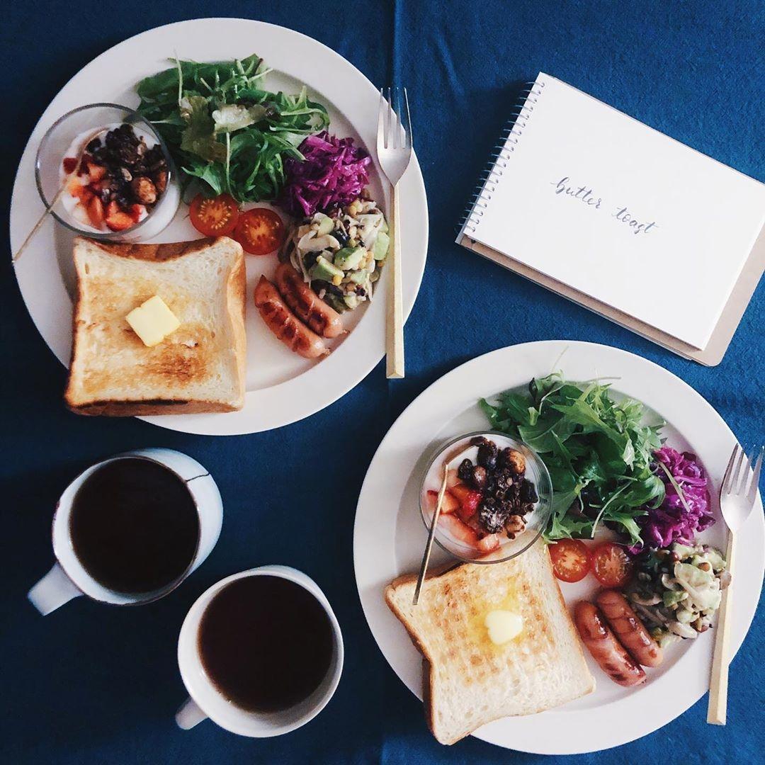 朝のいただきますが楽しくなる!栄養満点な簡単朝ごはんレシピを伝授します