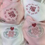 刺繍ブランド『糸柊子』の魅力とは。クロスステッチで#おこもり充しましょう♡