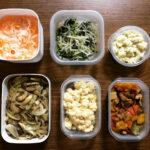普段は忙しくて料理ができないあなたにへ。休日に作っておきたい作り置きレシピ9選