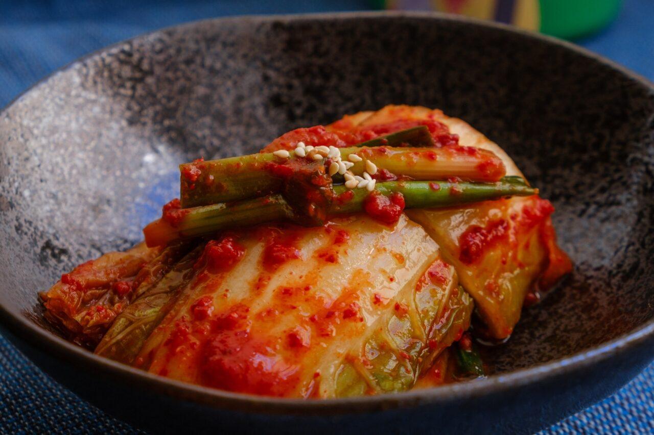 キムチで料理の幅がグンと広がる!辛いもの好きさんも苦手さんも食べられるレシピ10