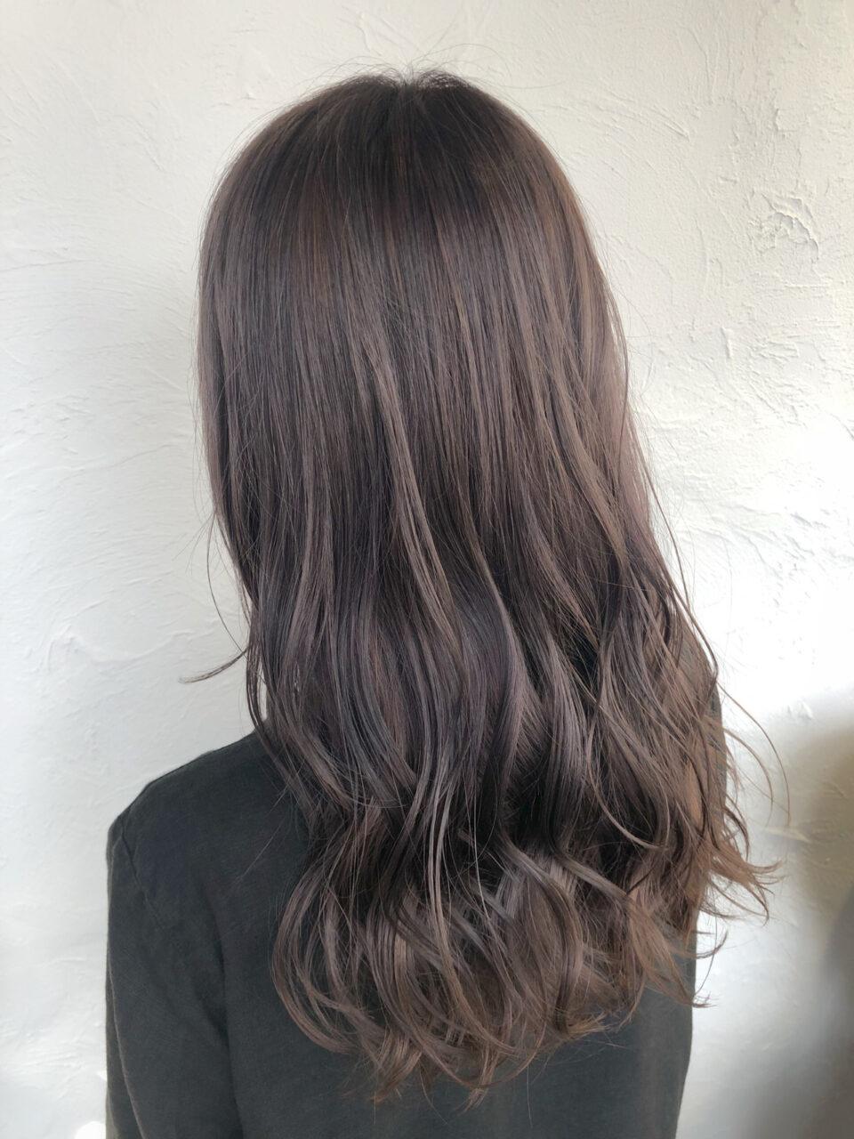 髪色から季節感を演出して。旬な自分になれる今っぽさ全開の2020SSヘアカラー
