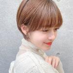 伸びきった髪にGOODBYE!次、美容院に行くときにしたいショートcatalog