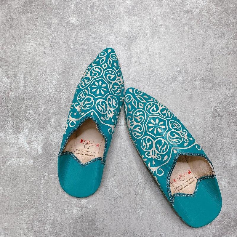 Nextブームは「モロッコシューズ」?世界中のファッションITEMをコーデに注入
