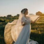 """晴れ舞台""""結婚式""""を着飾って。お姫様気分を味わえるウェディングドレス図鑑♡"""