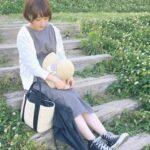 可愛い+ラクなマタニティコーデを教えて♡WEARISTAさんから学ぶおしゃれ術