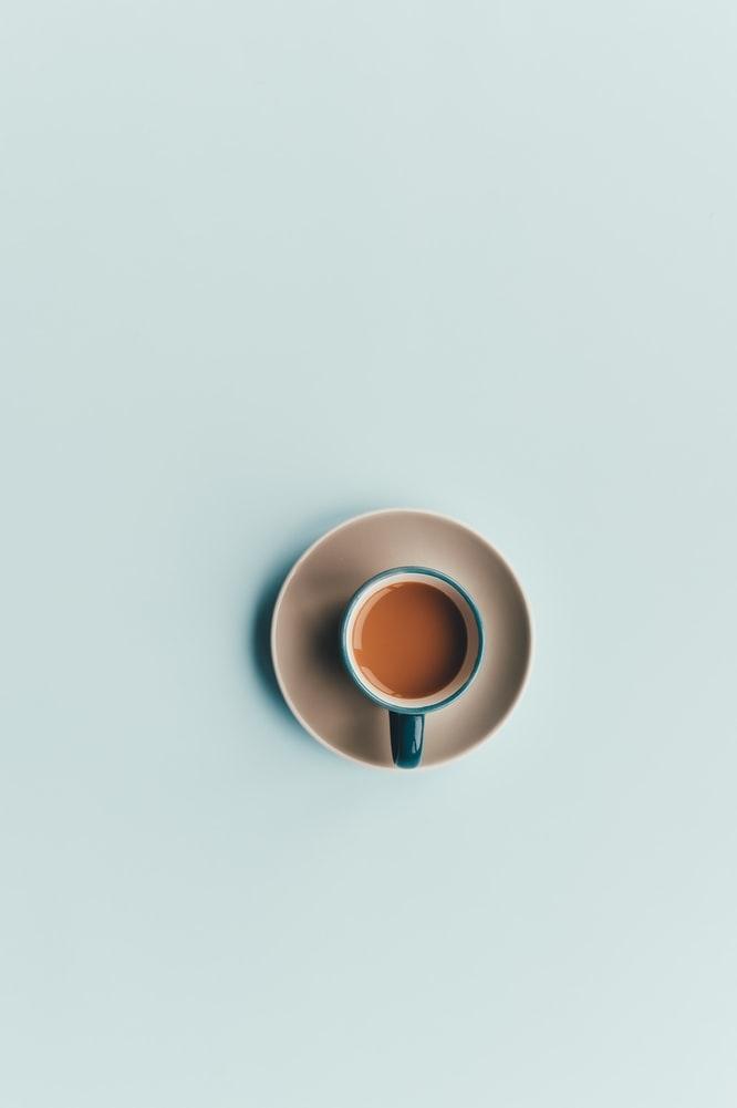 本格的なコーヒーが大好きなんです