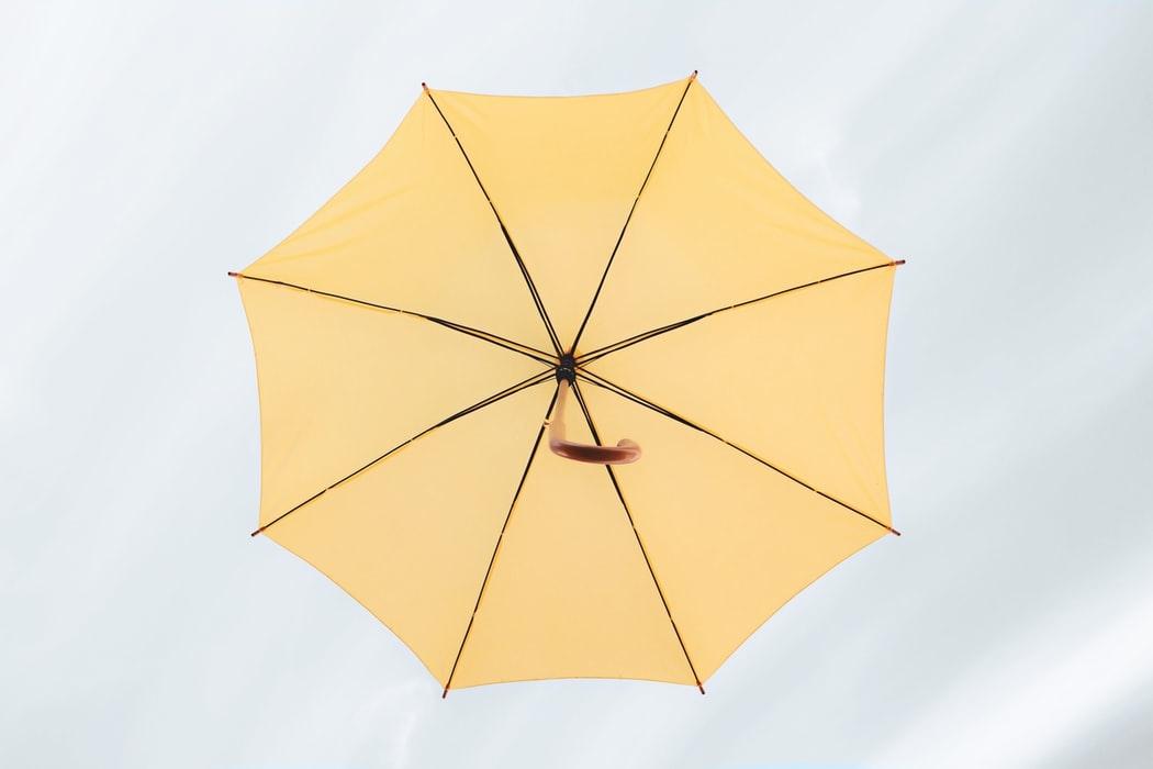 ついつい忘れがちな雨対策グッズ