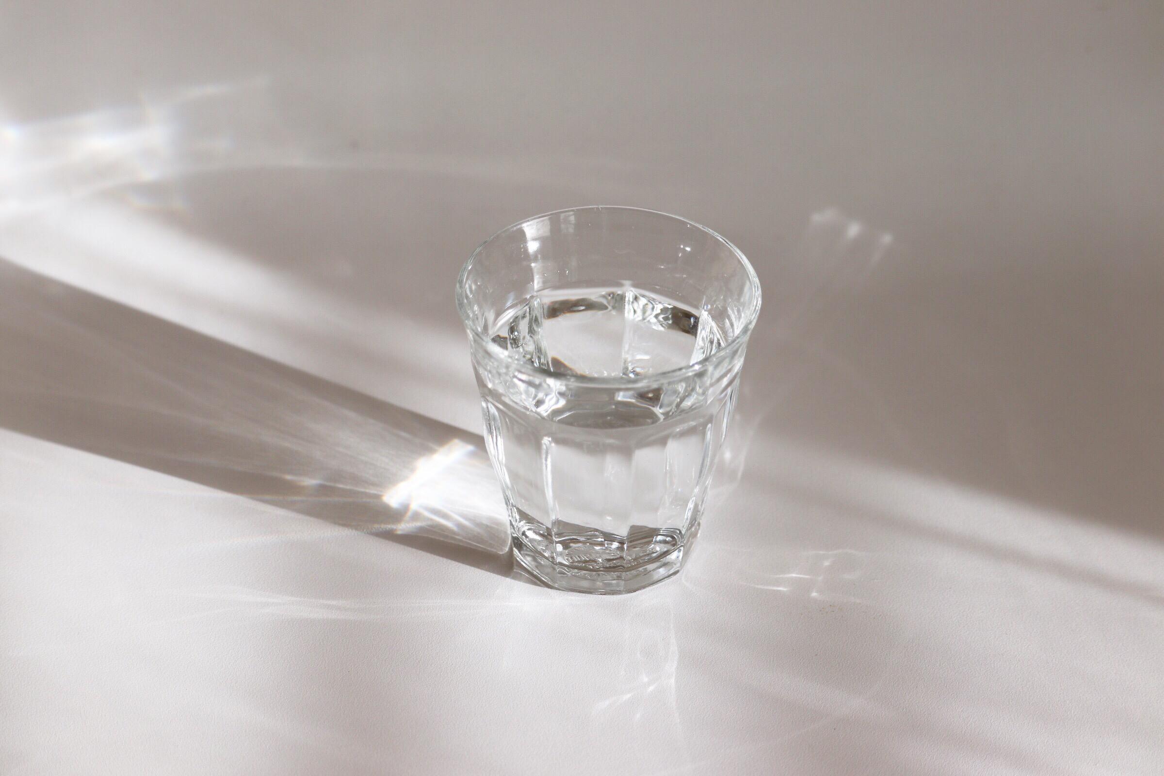 1液によるダメージを最小限に抑えること