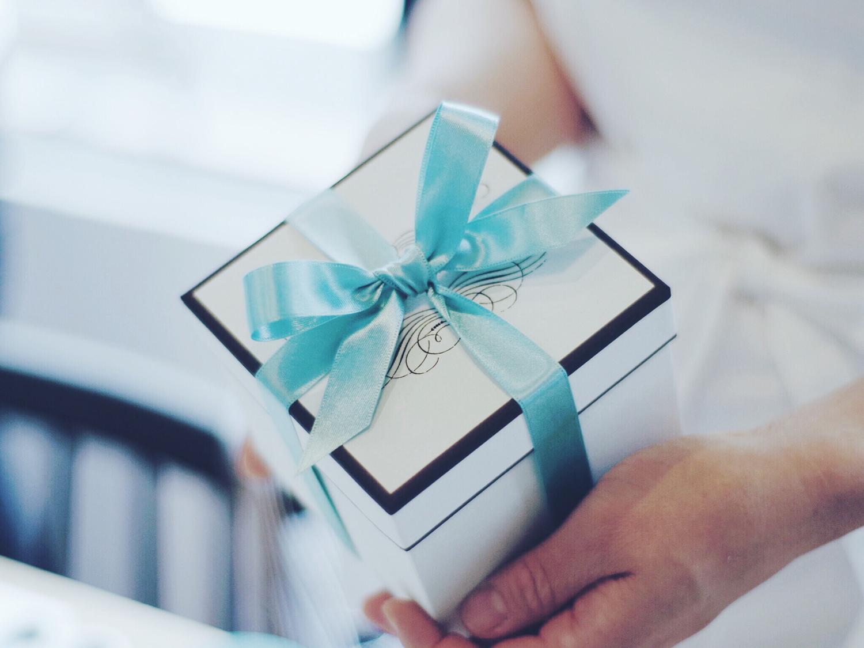 これをプレゼントしてあげたい!